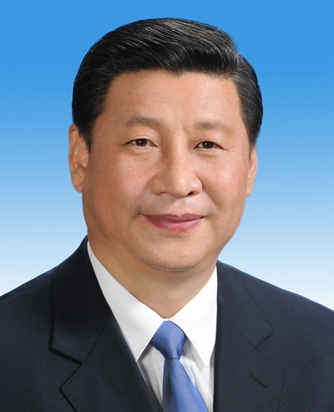 Xi Jinping [Photo: Xinhua]