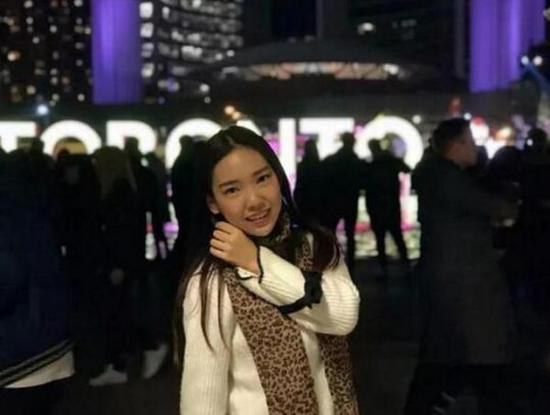 Missing Chinese students in Canada may be victims of ransom