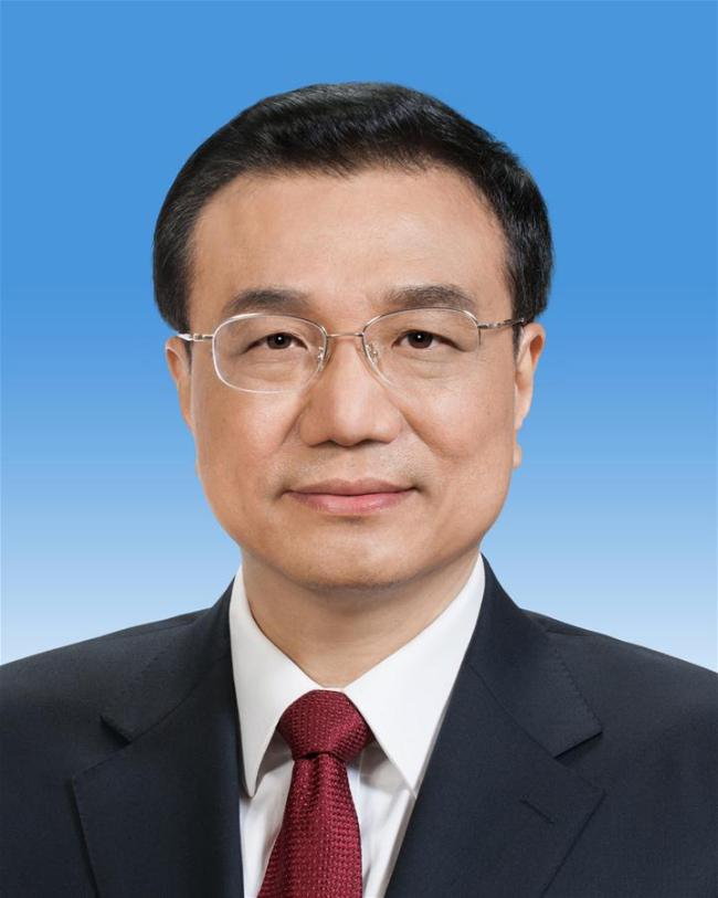 Li Keqiang is endorsed as Chinese premier at the ongoing first session of the 13th National People's Congress in Beijing, capital of China, March 18, 2018. [Photo: Xinhua]