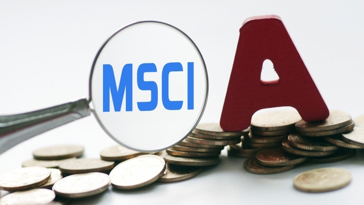 26 China A shares to join MSCI China Index