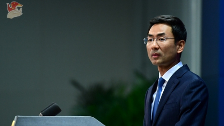 China rebuffs US concerns over UN official's trip to Xinjiang