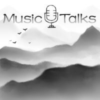 Search for 'Music Talks' on Apple Podcast. [Photo by China Plus]