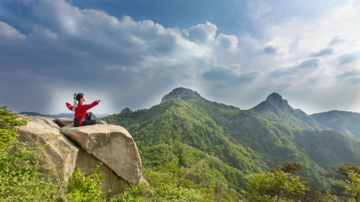 UNESCO approves Yimeng Mountain as Global Geopark