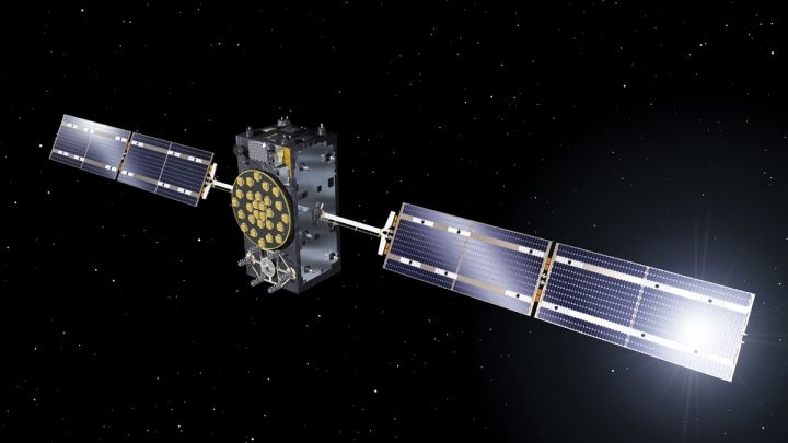 Europe's satellite navigation system Galileo back online after days of outage