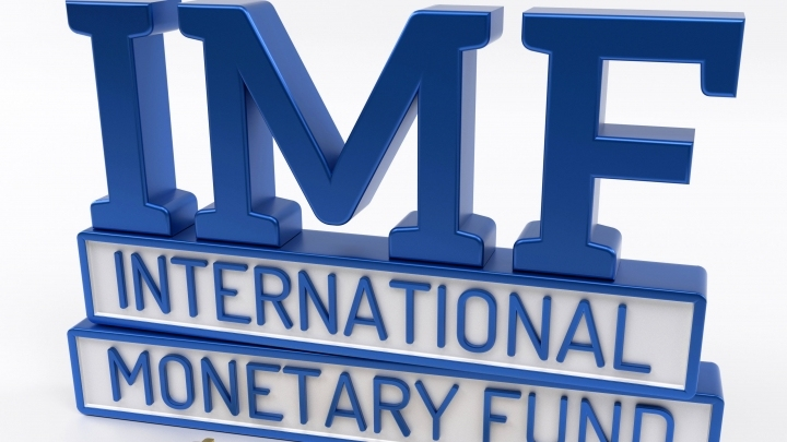 IMF shows U.S. charge of currency manipulation ill founded