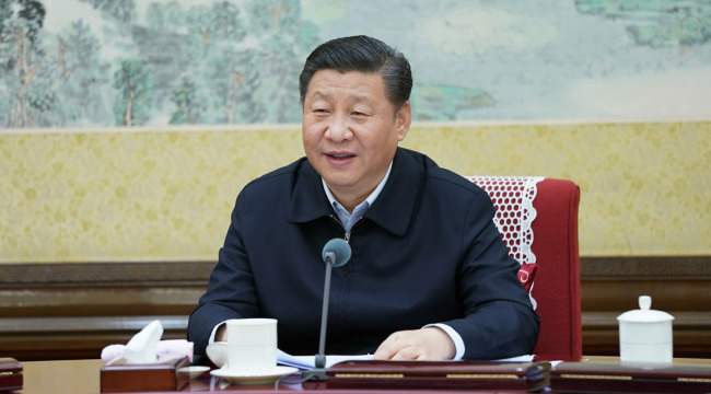 Xi Jinping, general secretary of the Central Committee of the Communist Party of China. [File photo: Xinhua]
