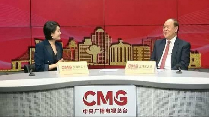 Macao's new chief executive commits to upholding 'One Country, Two Systems'