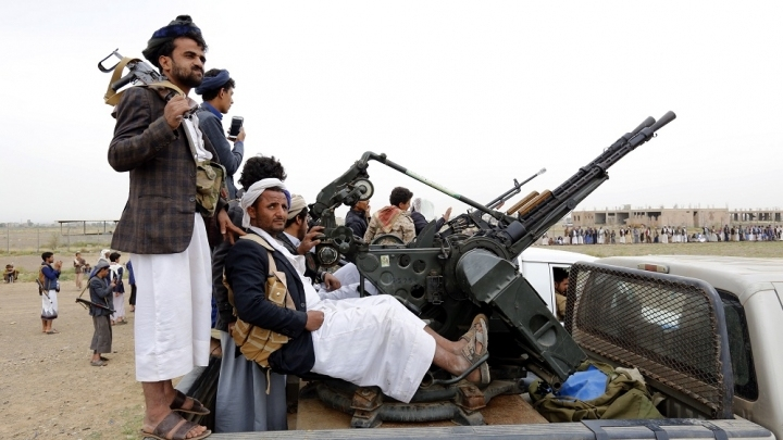 Yemen's Houthis announce capture of hundreds of Saudi soldiers in Najran