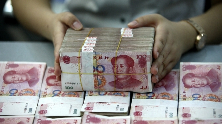 China further opens up insurance, banking sectors to foreign investors